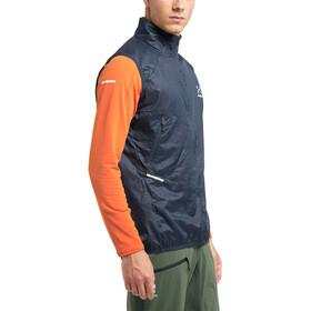 Haglöfs L.I.M Shield Comp Vest Men, blauw